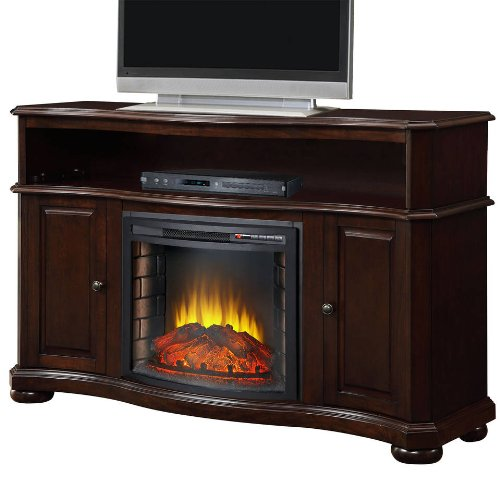 Hearth Cabinet Ventless Fireplaces: TOP 5 Best Electric Fireplace TV Stand Reviews