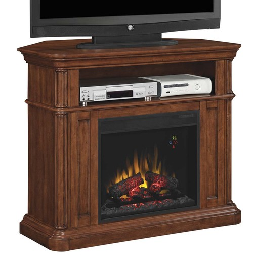 Media Centers With Fireplace Fireplaces